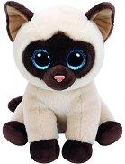 """Котенце - Jaden - Плюшена играчка от серията """"Beanie Babies"""" - играчка"""