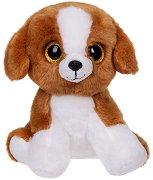 """Кученце - Snicky - Плюшена играчка от серията """"Beanie Babies"""" -"""