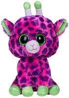 """Жирафче - Gilbert - Плюшена играчка от серията """"Beanie Boos"""" -"""