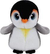 """Пингвинче - Pongo - Плюшена играчка от серията """"Beanie Babies"""" -"""
