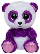 """Панда - Boom Boom - Плюшена играчка от серията """"Beanie Boos"""" -"""