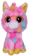 """Еднорог - Fantasia - Плюшена играчка от серията """"Beanie Boos"""" -"""
