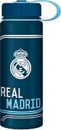 Детска бутилка - ФК Реал Мадрид 500 ml - раница