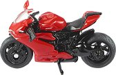 """Мотор - Ducati Panigale 1299 - Метална играчка от серията """"Super: Camping & Leisure"""" - играчка"""