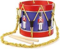 Барабан - Детски музикален инструмент -