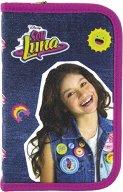 Ученически несесер - Soy Luna - играчка