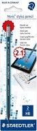 Графитен молив HB - С накрайник за писане върху екран и таблет - продукт