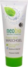 Neobio Fresh Skin Wash Gel - паста за зъби