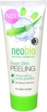 Neobio Fresh Skin Peeling - продукт