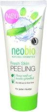 Neobio Fresh Skin Peeling - паста за зъби