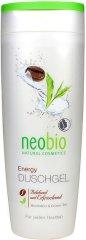 Neobio Energy Shower Gel - балсам