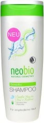 Neobio Sensitive Shampoo - мокри кърпички