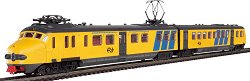 Електрически локомотив - Hondekop - Аналогов стартов комплект с релси -