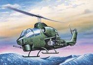 Военен хеликоптер - AH-1T Sea Cobra - Сглобяем модел -