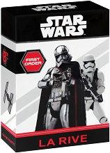 """La Rive Star Wars First Order EDT - Мъжки парфюм от серията """"Star Wars"""" - продукт"""