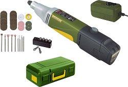 Мини дрелка/шлифовалка IBS/A с батерия - Инструмент за моделизъм -