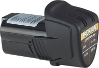 """Литиево-йонна батерия Li/A 2.6 mAh - Акумулаторна батерия за инструменти """"Proxxon"""" -"""