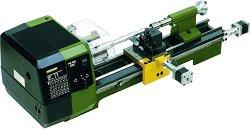 Автоматизиран мини струг PD 400 CNC - Инструмент за моделизъм -