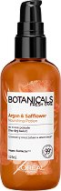 L'Oreal Botanicals Argan & Safflower Nourishing Potion No Rinse Pomade - продукт