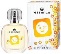 "Essence #mymessage - Smile EDT - Дамски парфюм от серията ""#mymessage"" - сапун"