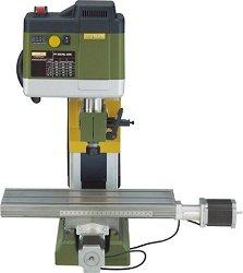 Автоматизирана микро фреза FF 500BL без CNC - Инструмент за моделизъм -