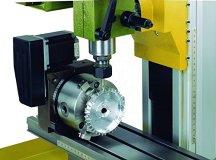 Разделителна приставка UT 400 CNC - Инструменти за моделизъм -