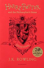 Harry Potter and the Philosopher's Stone: Gryffindor Edition - пъзел
