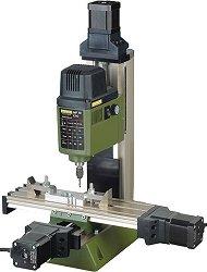 Автоматизирана мини фреза MF 70 без CNC - Инструмент за моделизъм -