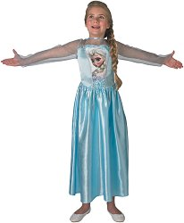 Парти костюм - Елза - творчески комплект