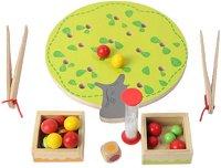 Ябълково дърво - Детска състезателна игра -