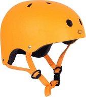 Детска каска - Freestyle Neonik - Аксесоар за велосипедисти -