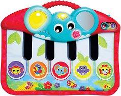 Постелка - Пиано - играчка