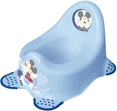 Детско анатомично гърне - Мики Маус - продукт