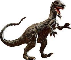"""Динозавър - Алозавър - Сглобяем модел от серията """"Dinosaurs"""" -"""