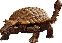 """Динозавър - Анкилозавър - Сглобяем модел от серията """"Dinosaurs"""" -"""