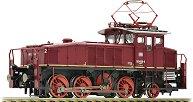 Електрически локомотив - BR 160 - ЖП модел -