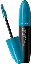Revlon Mega Multiplier Mascara - Спирала за дълги и обемни мигли -
