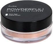 Aura Powderful Mineral Loose Powder - балсам