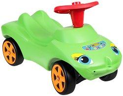 Детска кола за бутане - My Lovely Car -