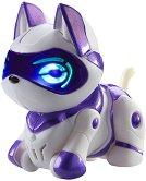 Коте-робот: Teksta Micro-Pets - Детска интерактивна играчка - играчка