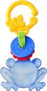 Дъвкалка - Жабка - играчка