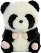 """Панда - Плюшена играчка от серията """"Rolly Pet"""" -"""