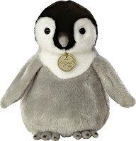 """Императорски пингвин - Плюшена играчка от серията """"Miyoni"""" - играчка"""