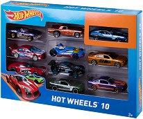 Hot Wheels - играчка