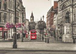 Лондон - Ассаф Франк (Assaf Frank) -
