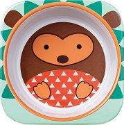 """Купичка за хранене - За бебета над 6 месеца от серията """"Таралежът Хъдсън"""" - продукт"""