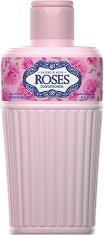 """Nature of Agiva Royal Roses Conditioner - Балсам за изтощена коса от серията """"Royal Roses"""" -"""