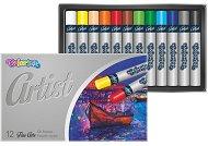 """Маслени пастели - Комплект от 12, 24 или 36 цвята от серията """"Artist"""""""