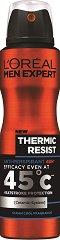 L'Oreal Men Expert Thermic Resist Anti-Perspirant - Дезодорант против изпотяване за мъже - продукт