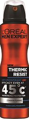 L'Oreal Men Expert Thermic Resist Anti-Perspirant - продукт